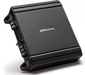 Alpine MRV mini amp
