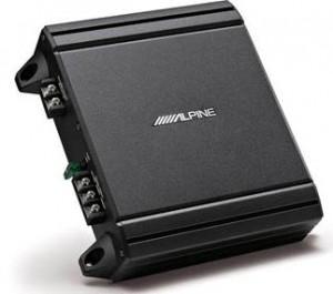 Alpine MRV mini amp