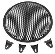 Car Audio Accessories Woofer Grills