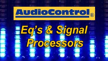 Audio-Control-Banner