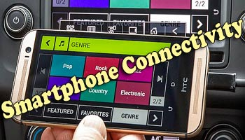 smartphone-Connectivity