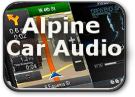 Alpine Car Audio