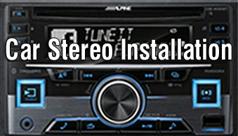 Car-Stereo-Installation
