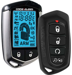 Code Alarm Car Alarms