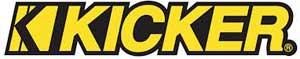Kicker Car Audio