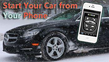 Start-Car-Phone-Banner