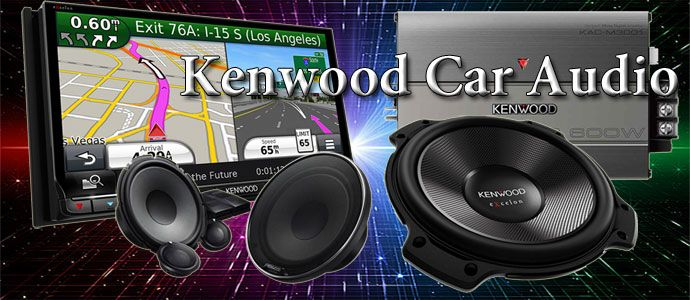Kenwood-Car-Audio