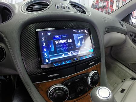 Custom Car Audio Installs At National Auto Sound