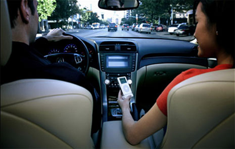 Bluetooth for your car radio _2