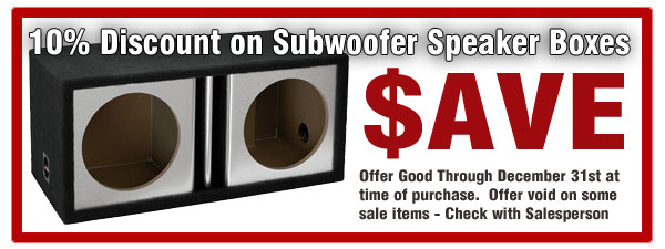 Sub Box Coupon