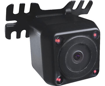 Night Vision Backup Cameras