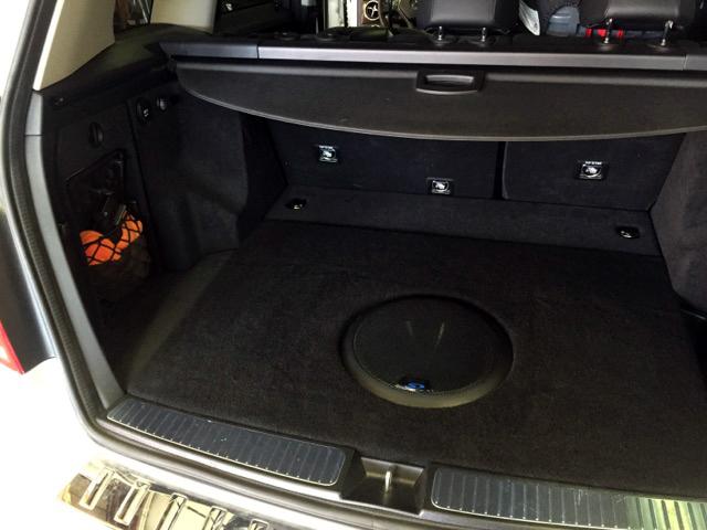 Custom Car Audio Installs Photos National Auto Sound Security