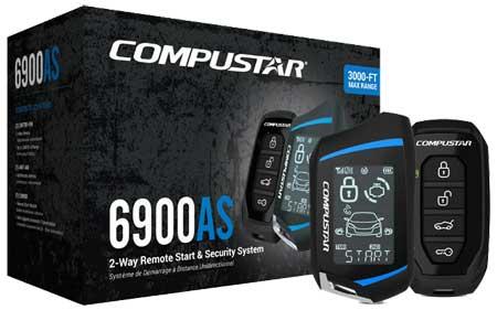 Compustar 6900AS