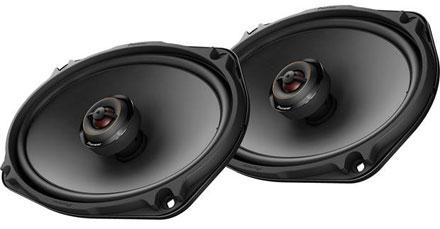 pioneer z series pioneer d series speakers in kansas city national auto sound security pioneer z series pioneer d series